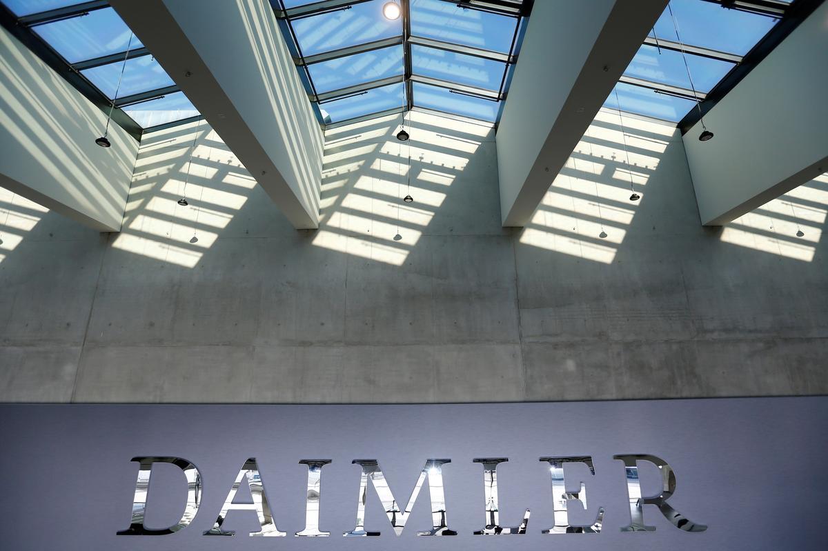 Daimler lok rekenaarspeletjieontwerpers aan om doeltreffende bestuur aan te moedig
