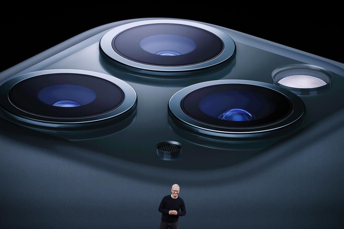 Apple leun op toestelle wat wêreldwyd stry teen Disney, Netflix
