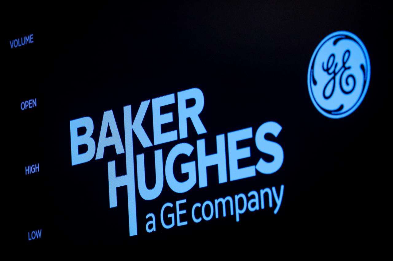 GE to lose majority control of Baker Hughes with up to $3