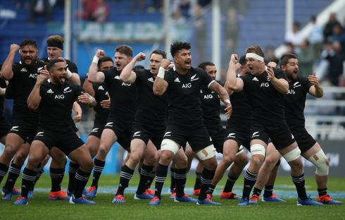 Factbox: Rugby-World Cup-New Zealand