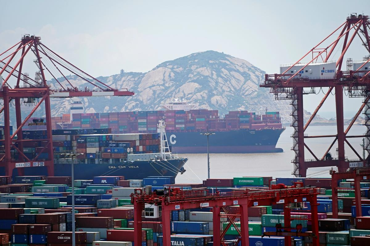 China exempts some U.S. goods from retaliatory tariffs as fresh...