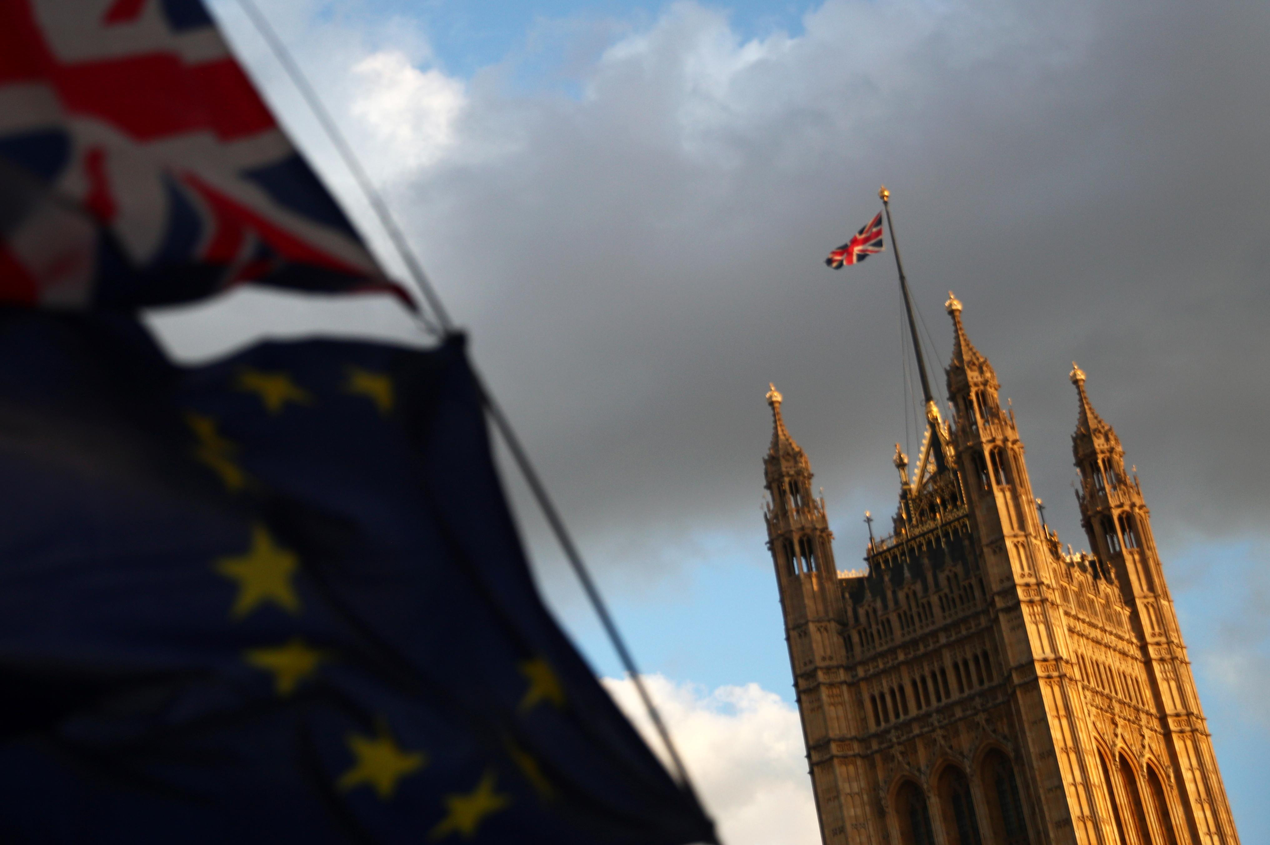 Brexit crisis deepens, court rules parliament suspension unlawful