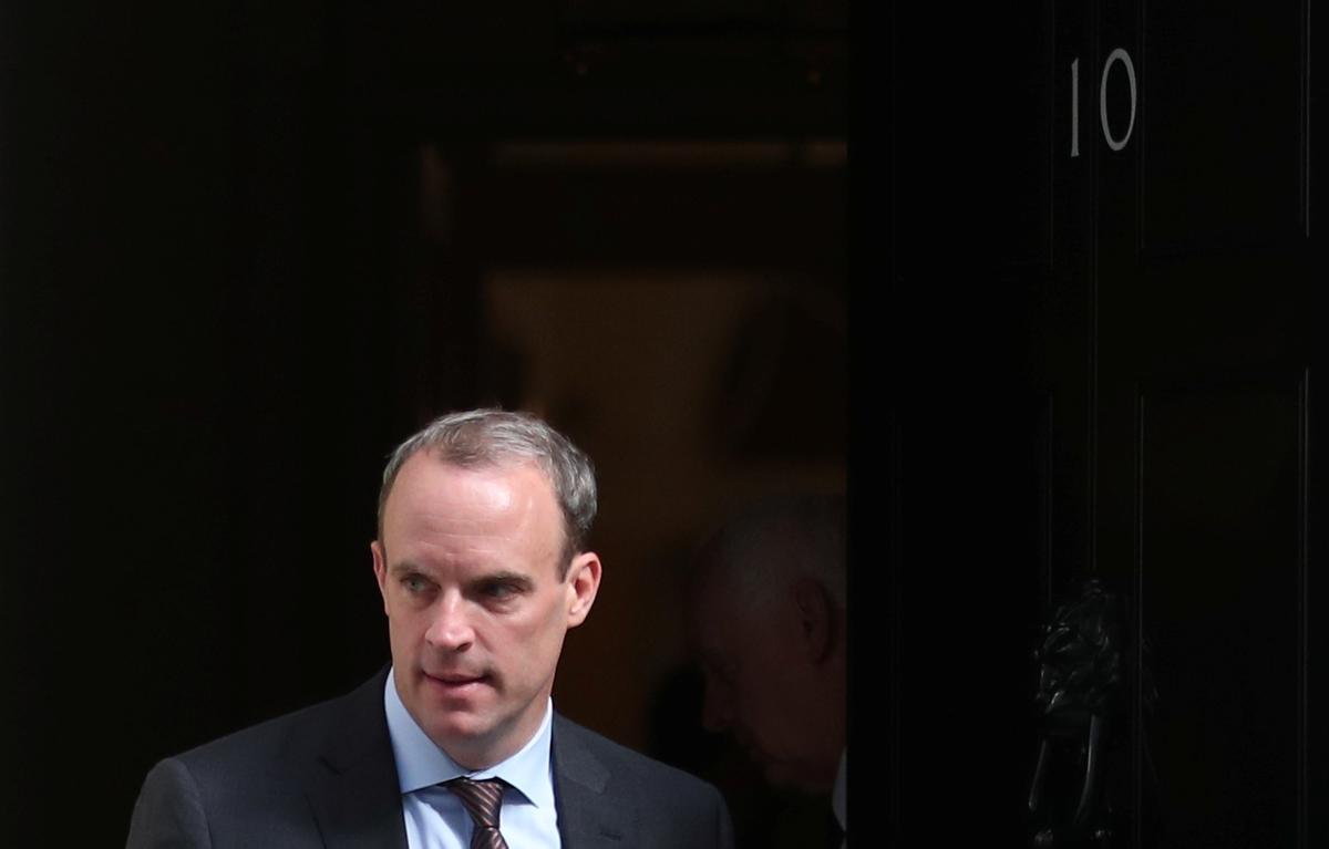 UK het kommer uitgespreek oor Iran oor dubbele burgers wat aangehou word: verklaring