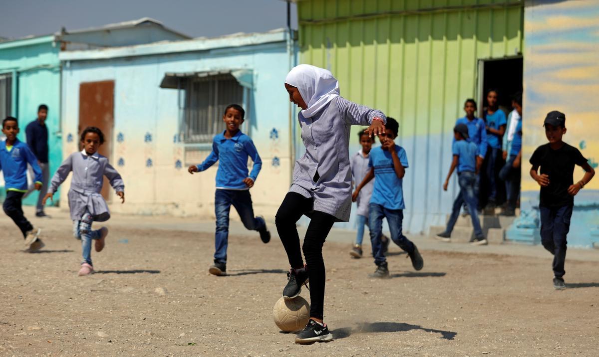 'U sal nooit ons wil breek nie': Palestyne na Netanyahu na die anneksasiebelofte