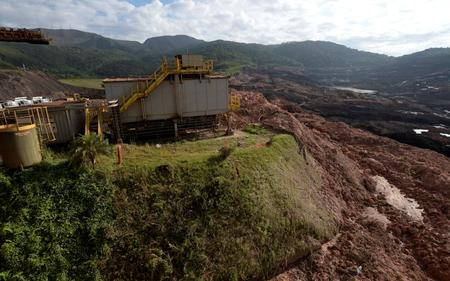 Brazil mining standards, post-Vale disaster, aim to boost accountability