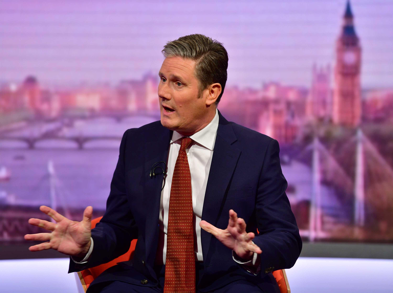 UK's worst-case no-deal Brexit plan confirms scenario's 'severe risks'- Labour Party