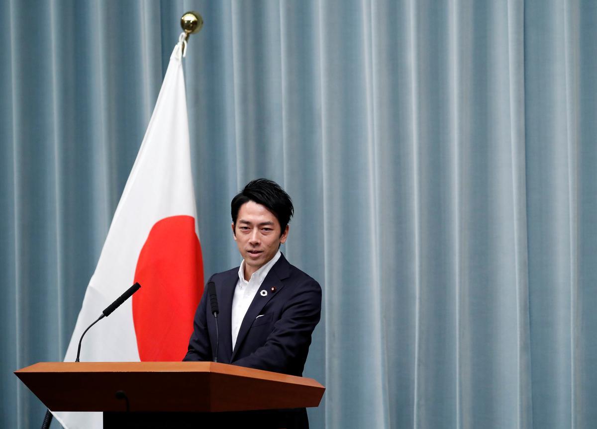 Die nuwe minister van omgewingsake sê Japan moet ophou om kernkrag te gebruik
