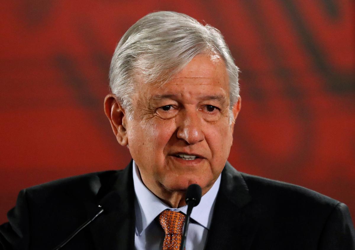 Mexiko sien 'n verminderde bedreiging van Amerikaanse tariewe ná pogings om migrasie te bekamp