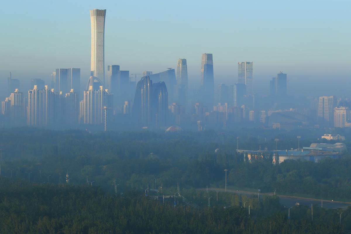 Beijing stel 'n lys uit van die 200 wêreld se mees besoedelde stede ter wêreld: data