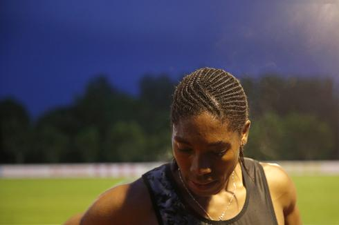 Semenya to receive gold medal from 2011 world championships