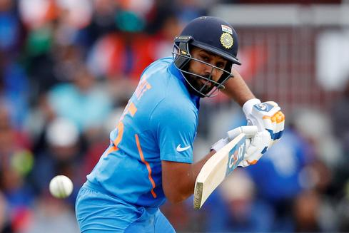 Rahul axed as India try Rohit as opener against South Africa