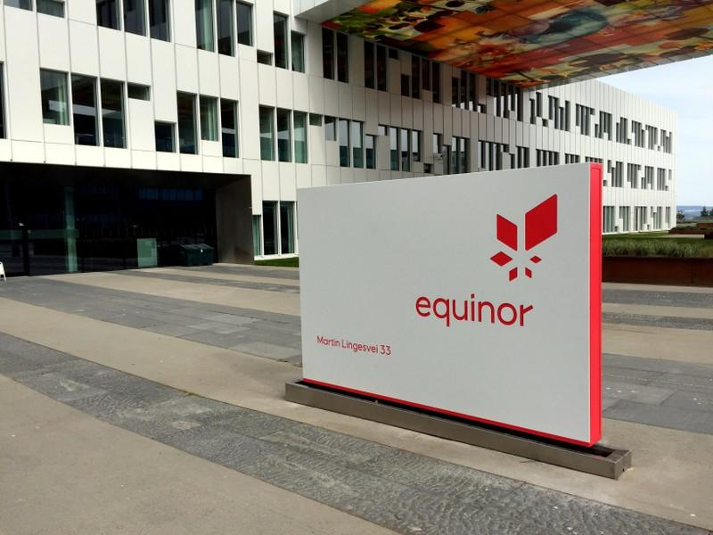 Oil spill clean-up at Equinor's Bahamas terminal underway after...