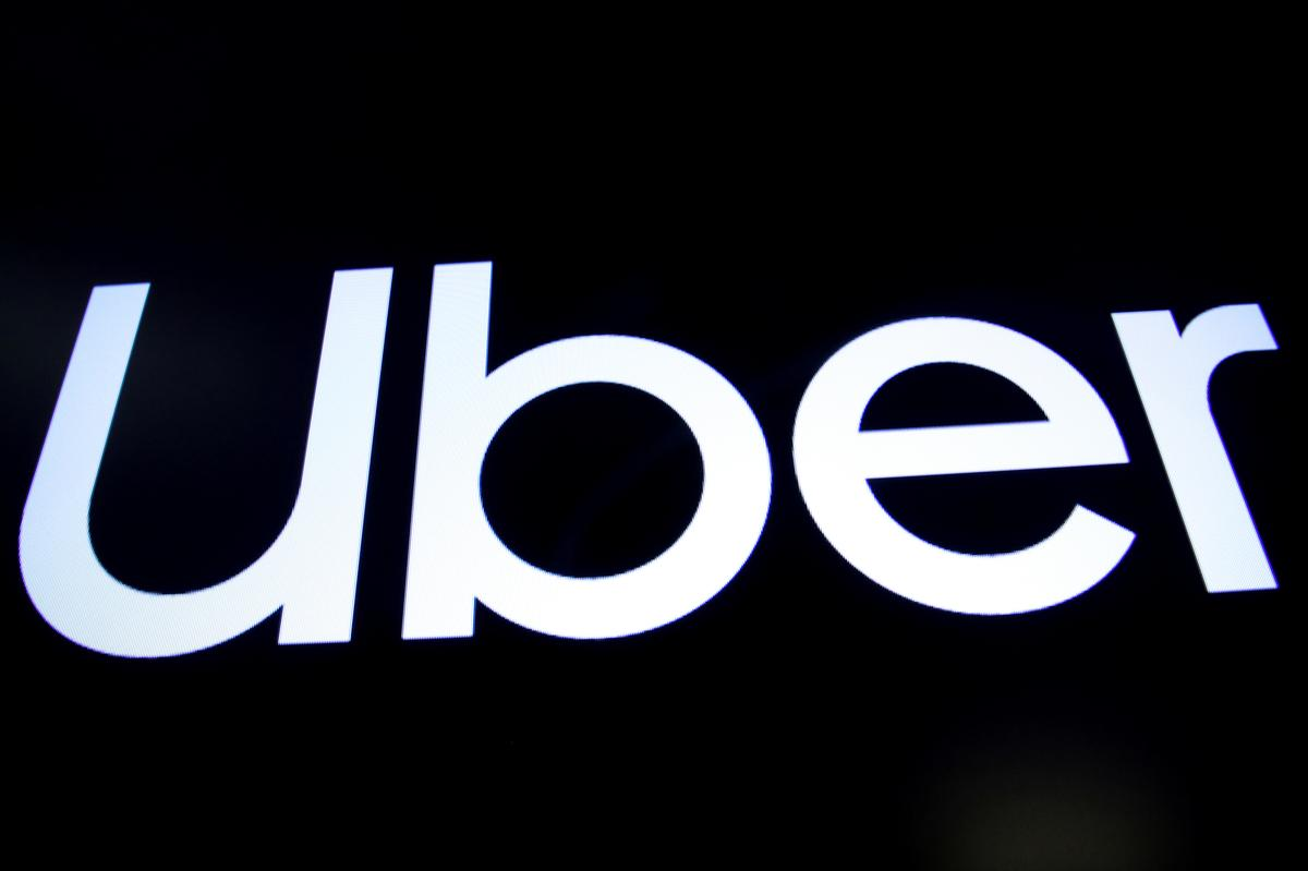 Uber is sued over resistance to California 'gig' employment law