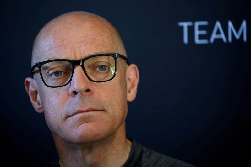 Cycling: Team Ineos boss Brailsford recovering from prostate cancer