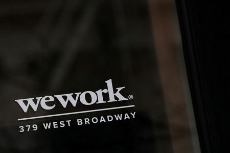 Exclusive: WeWork considers dramatic valuation cut in IPO