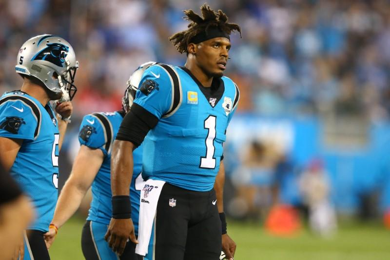 Cam Newton Could Get Drafted to the New England Patriots