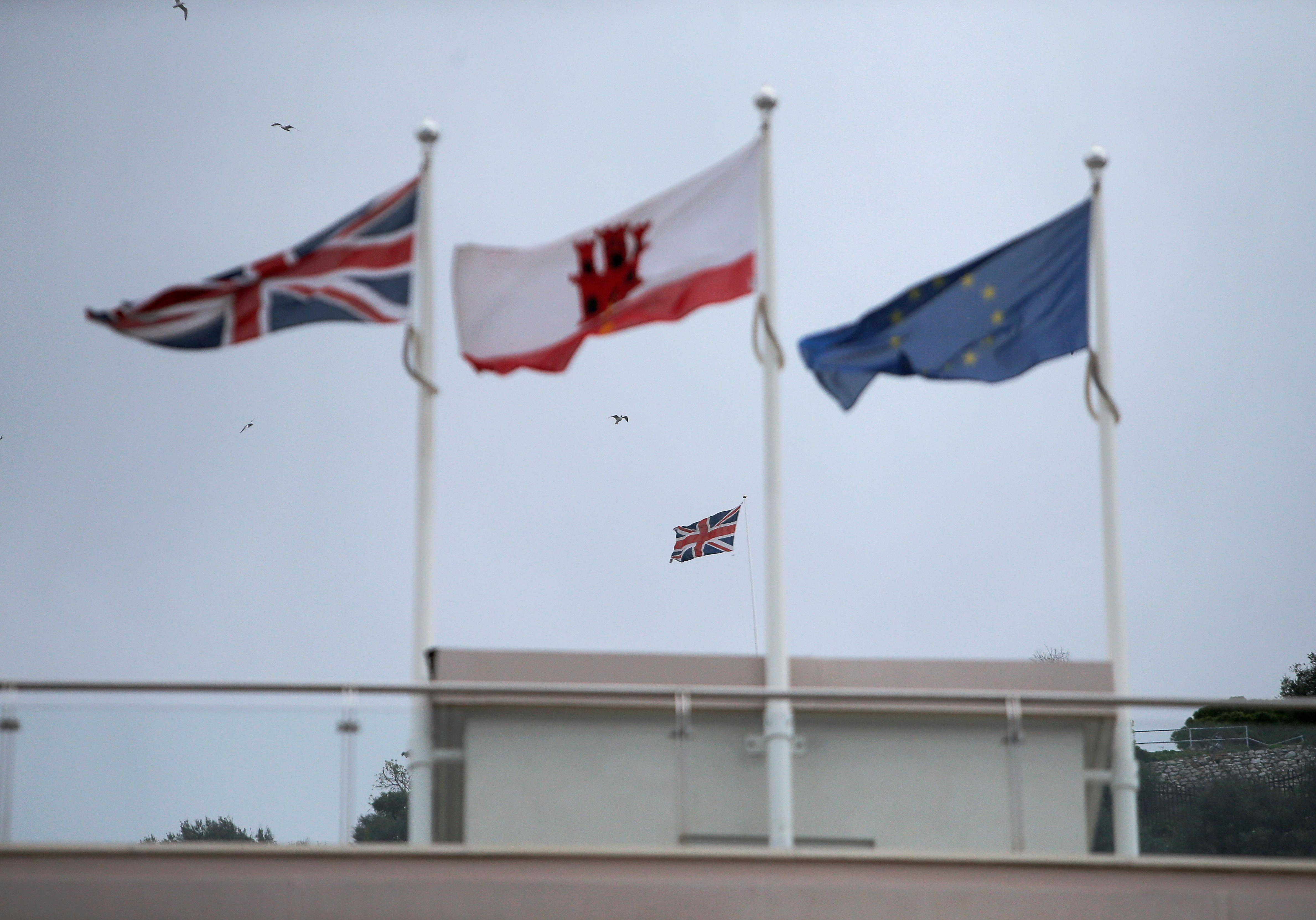 Gibraltar boosts port preparations in case of no deal Brexit