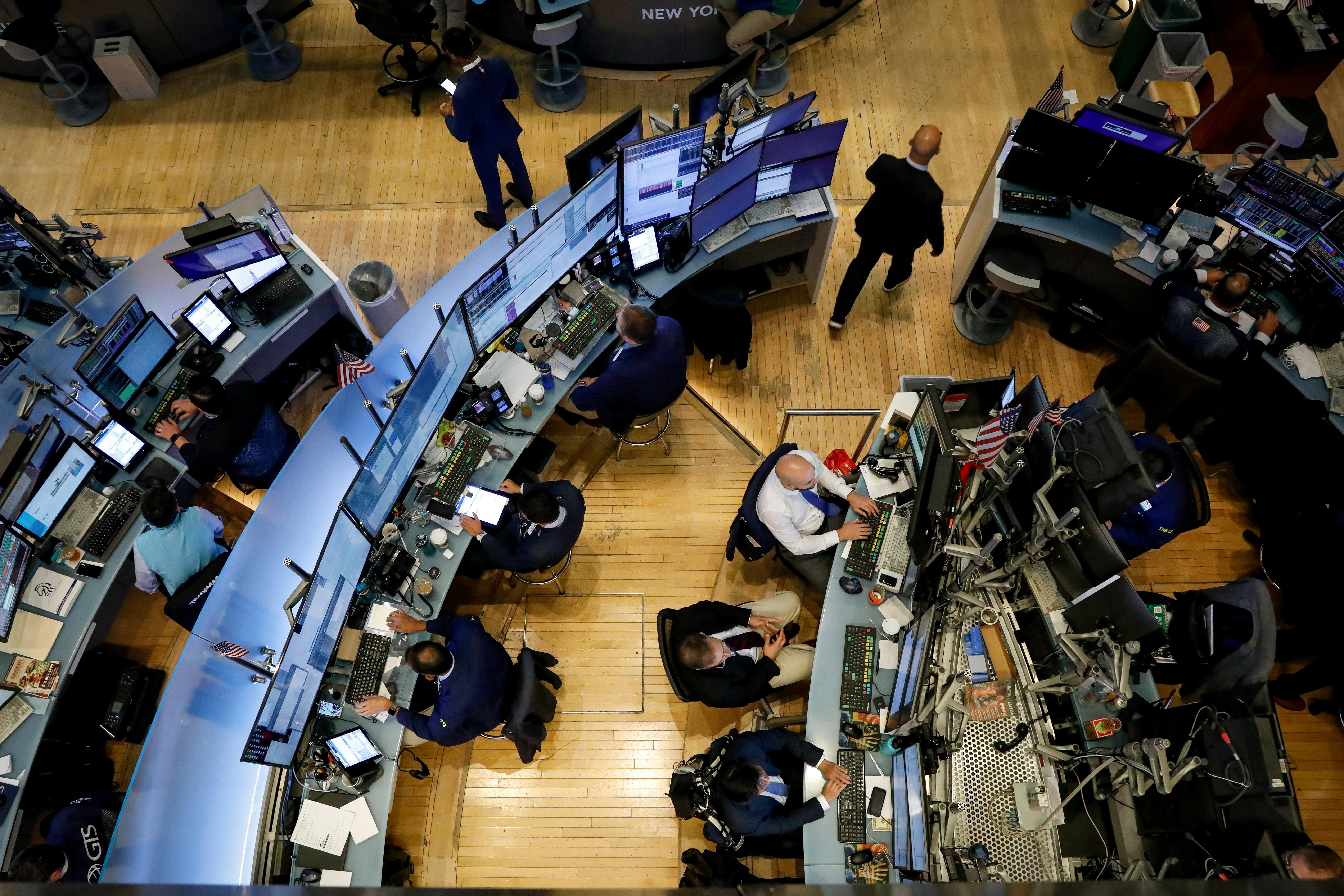 Global stocks, bond yields lifted by U.S.-China trade hopes