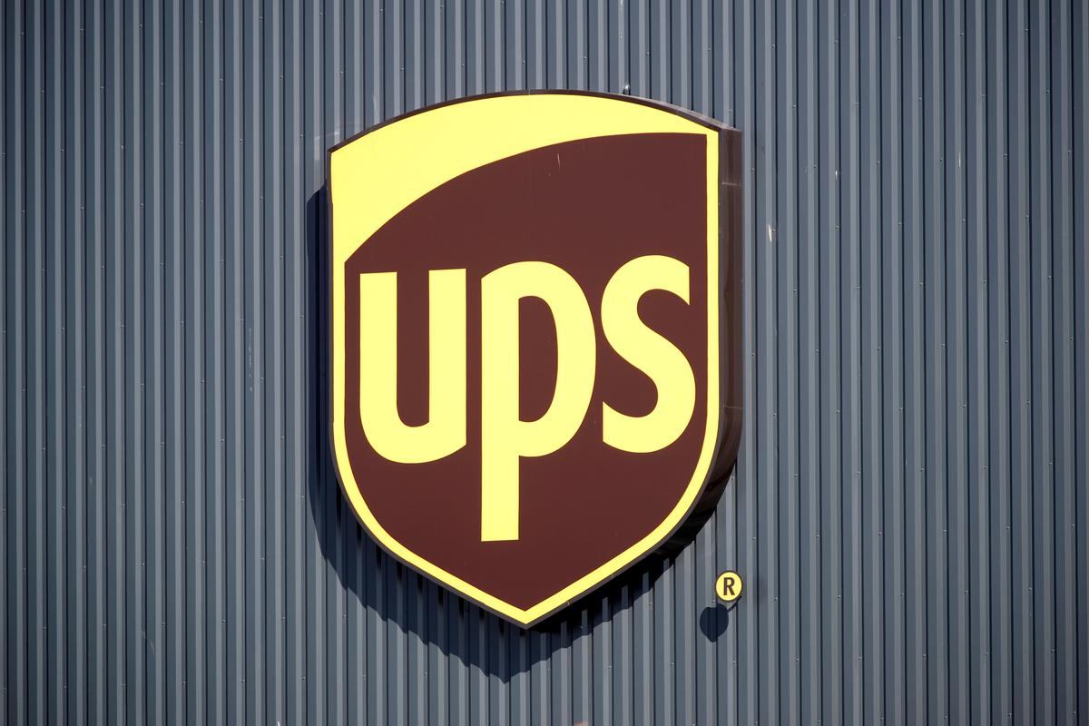 UPS to pay $8.4 million to resolve U.S. overcharging probe