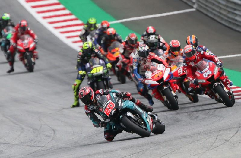 MotoGP could expand to 22 races from 2022
