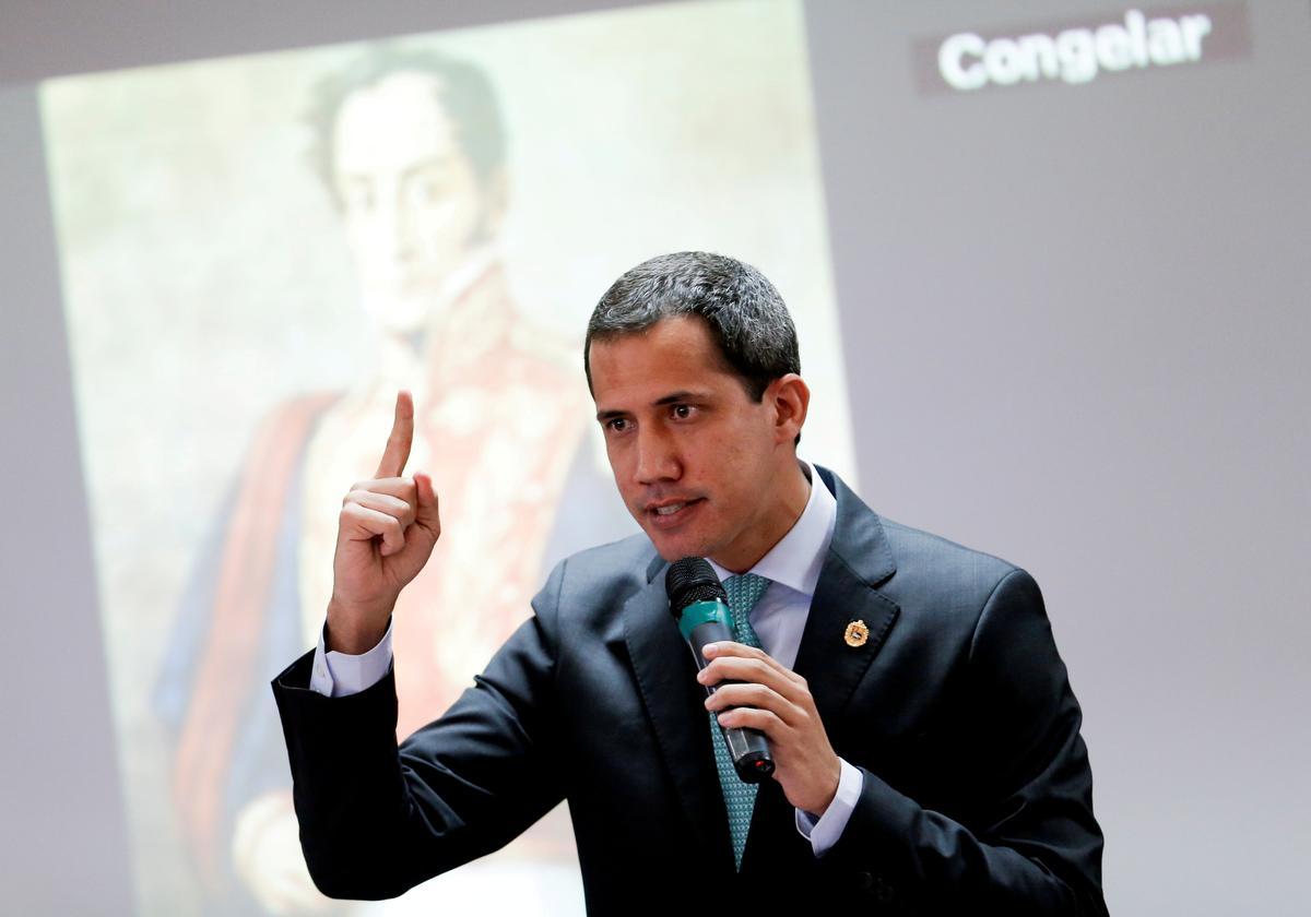 Die opposisie van Venezuela sê dat Noorweë-bemiddelde dialoog met Maduro 'klaar is'