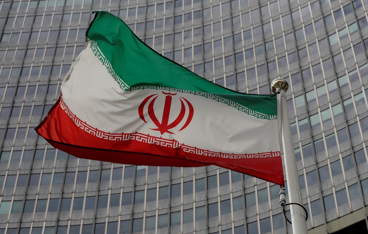 Iran verwerp 'ongegronde' beskuldigings dat dit 'n rol gespeel het in Saoedi-olie-aanvalle