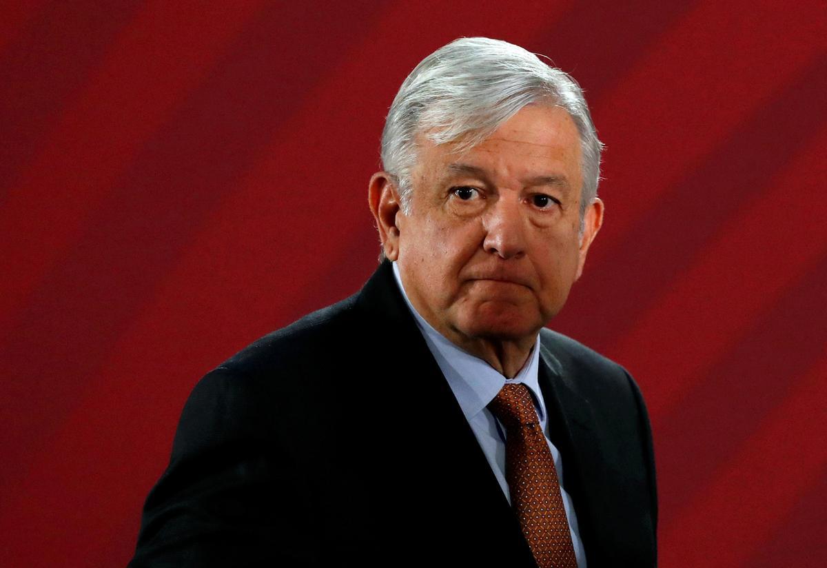 Balaanval dood vyf in die Meksikaanse president se vaderland voordat onafhanklikheid groet