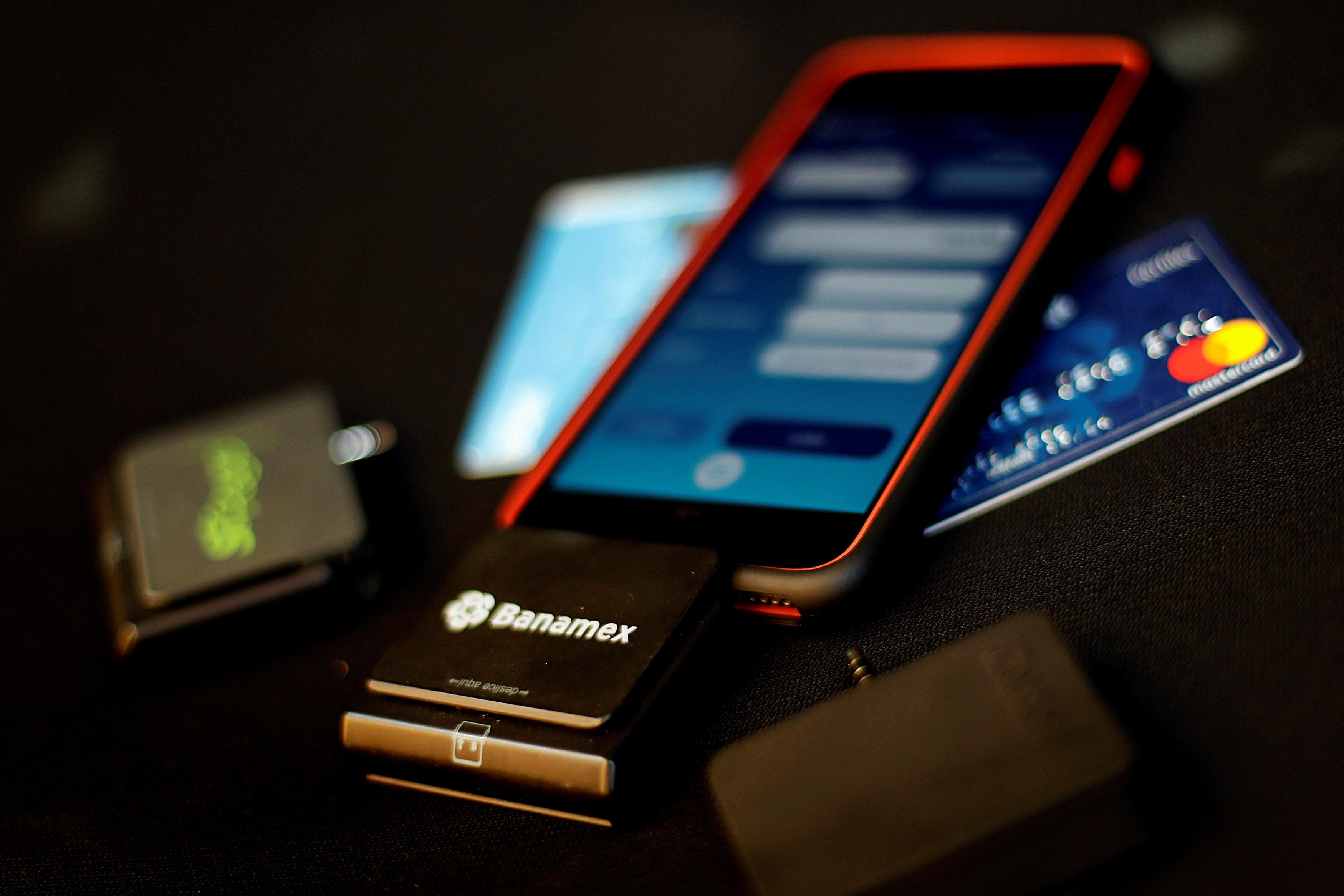 Start-ups to grab $280 billion in banking payments revenues by...