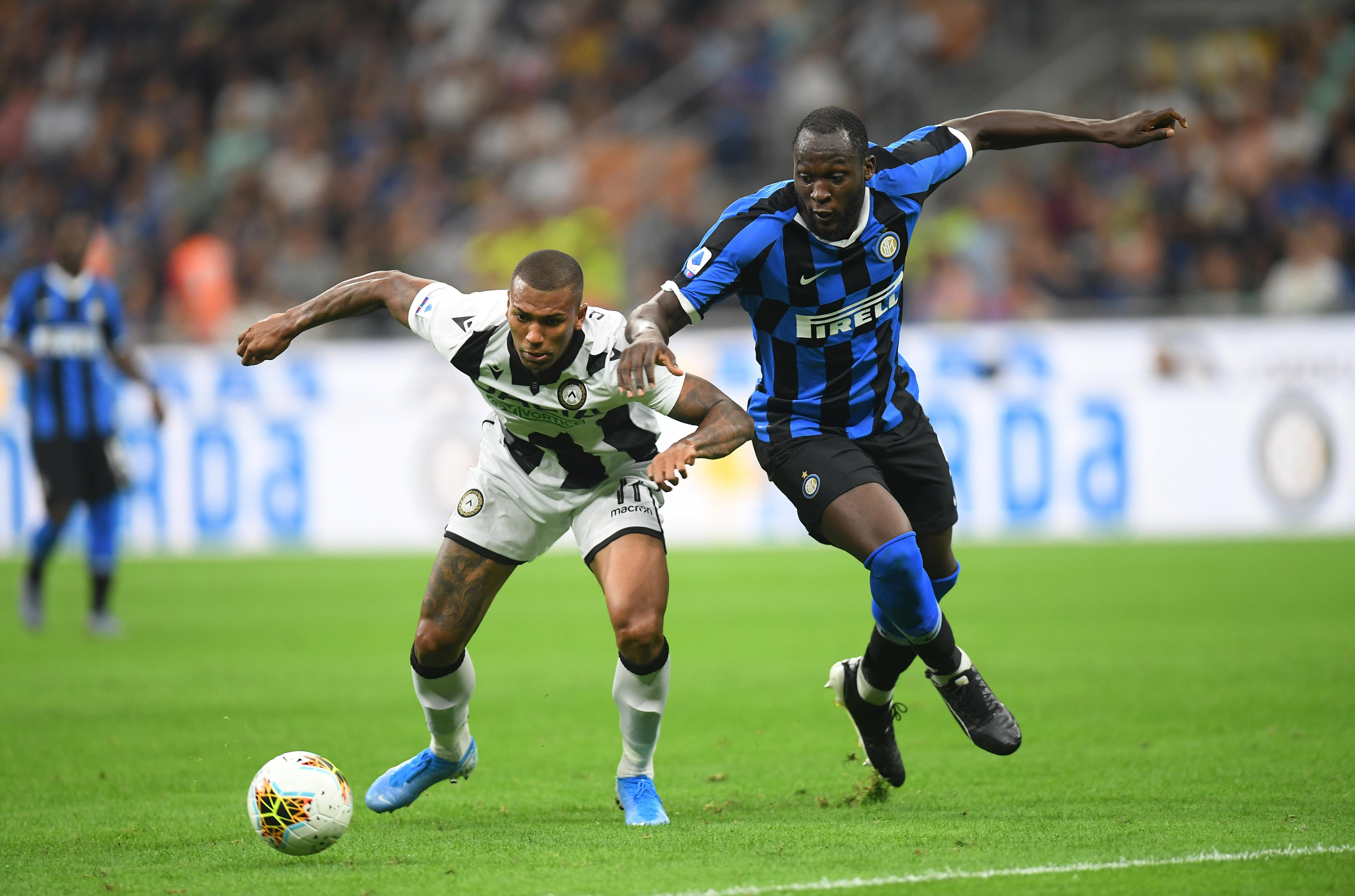 Five talking-points from the Serie A weekend