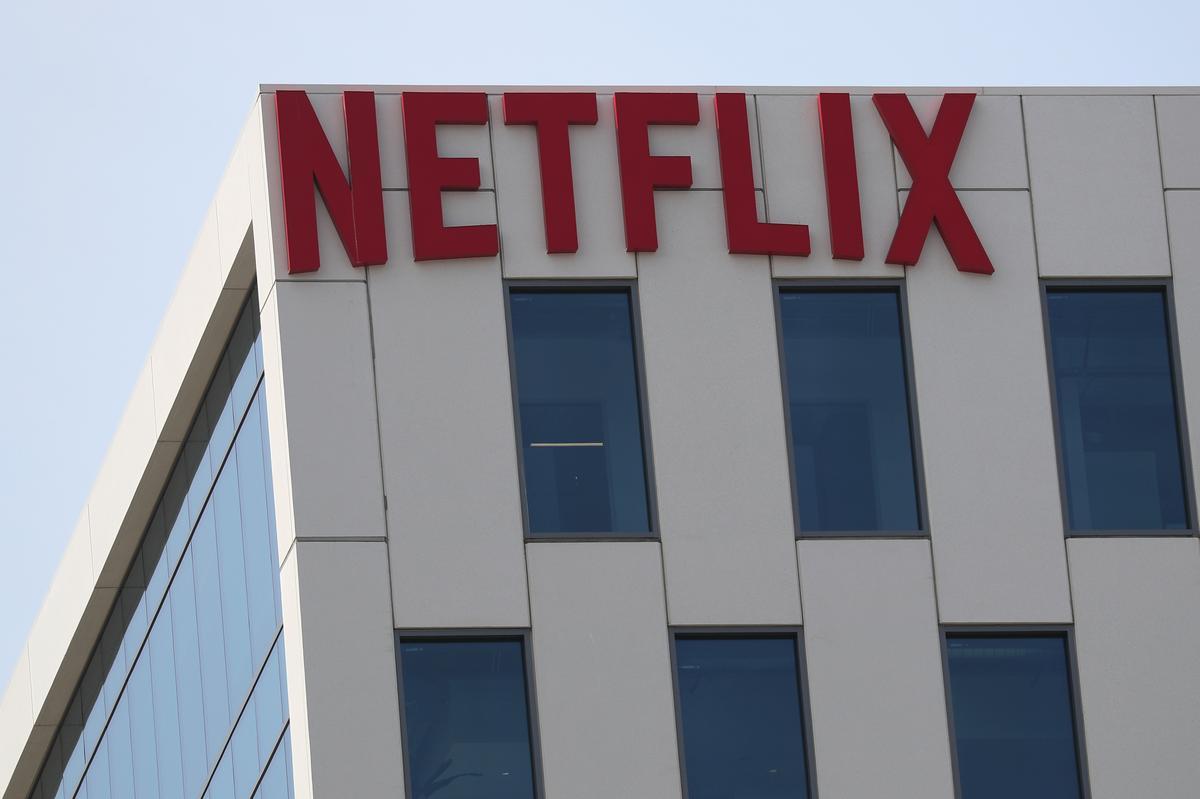 Frankryk se Canal + pas saam met Netflix in betaaltelevisie