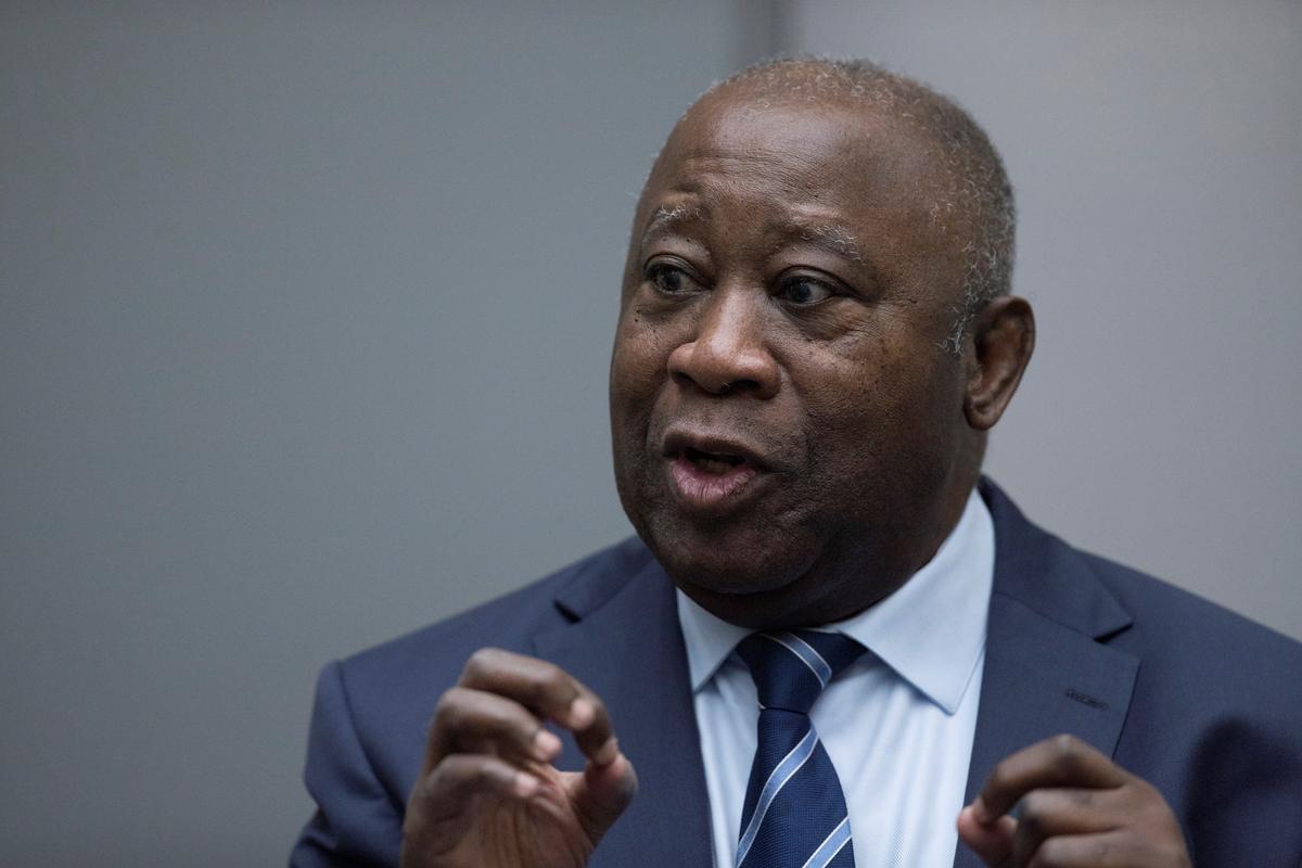 Die aanklaer van die ICC: sal die vryspraak van Gbagbo appelleer