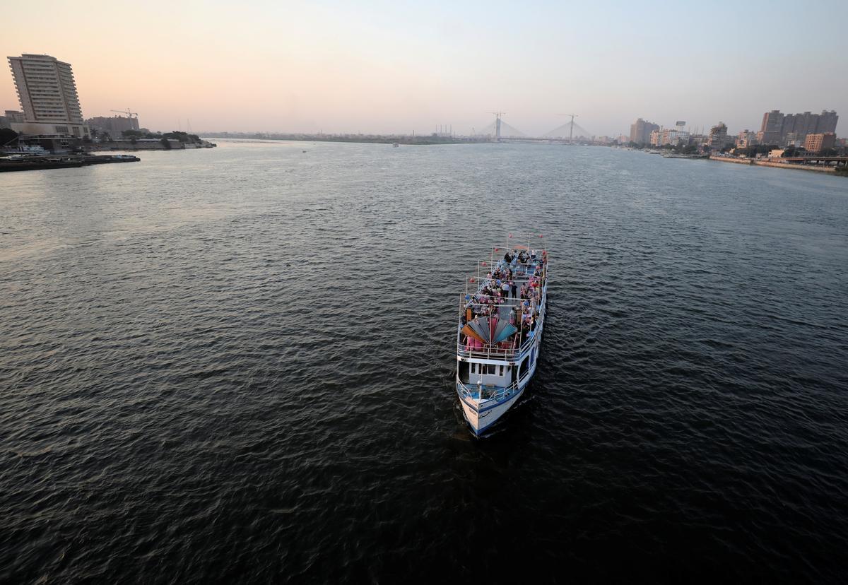 Eksklusief: Egipte en Ethiopië is in stryd met die samesprekings oor die Blue Nile-dam