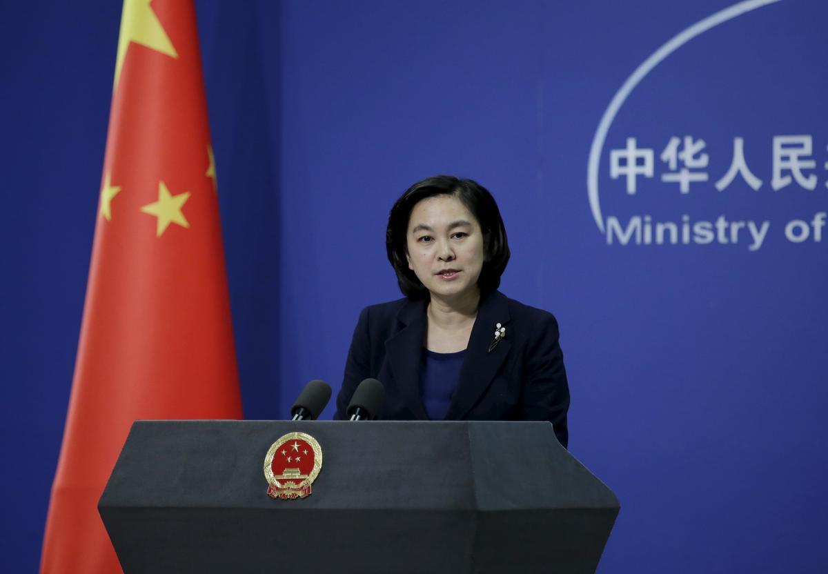 China veroordeel aanvalle op Saoedi-olie-fasiliteite