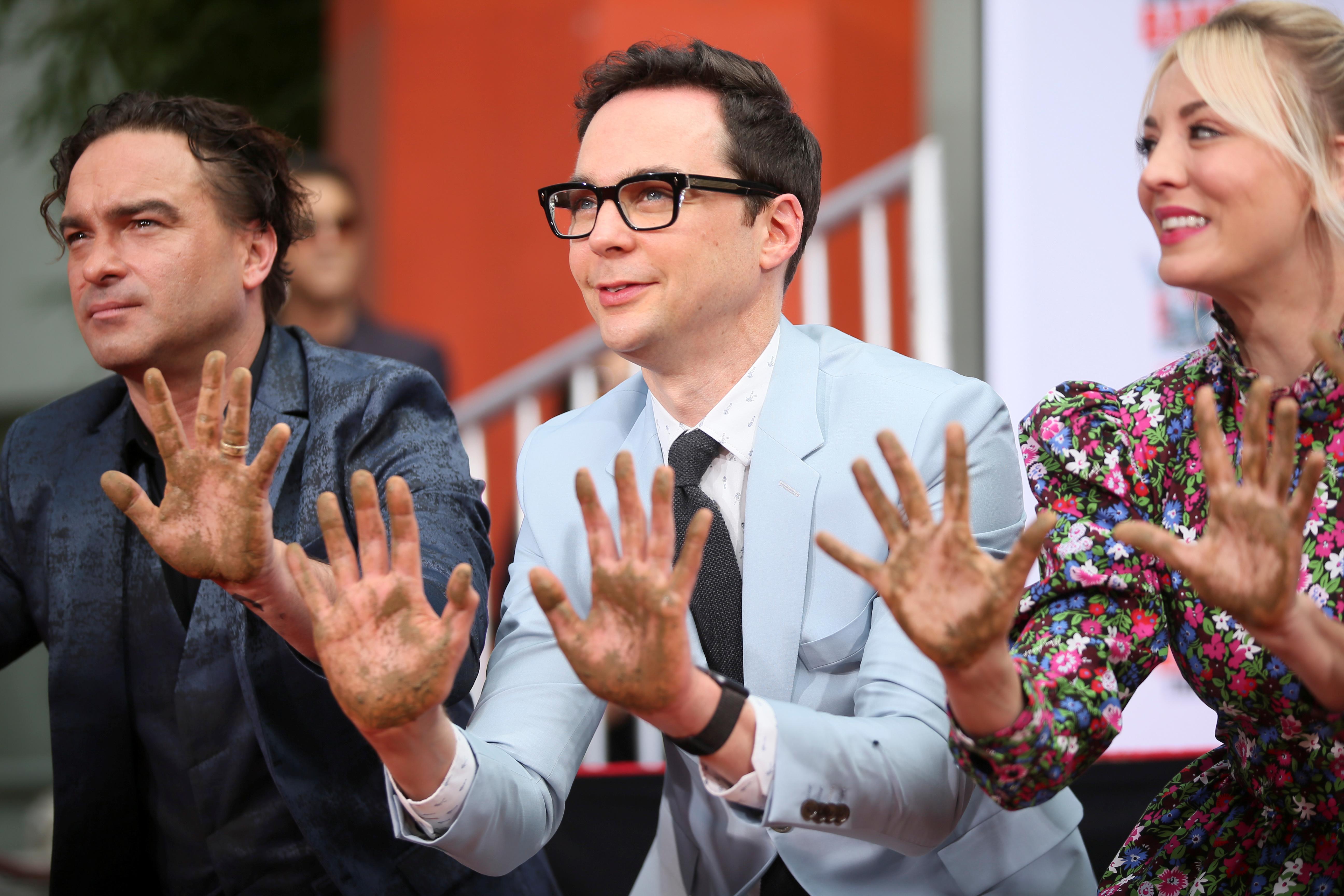 Bazinga! HBO Max wins U.S. streaming rights for 'The Big Bang Theory'