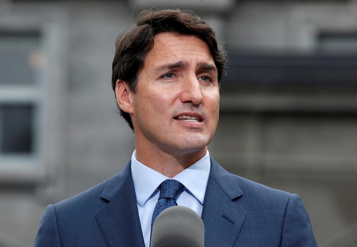 Kanada werk saam met bondgenote nadat die amptenaar van intelligensie gearresteer is: Trudeau