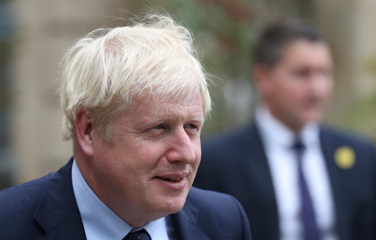 Britse premier kan die parlement herroep as skorsing onwettig beslis