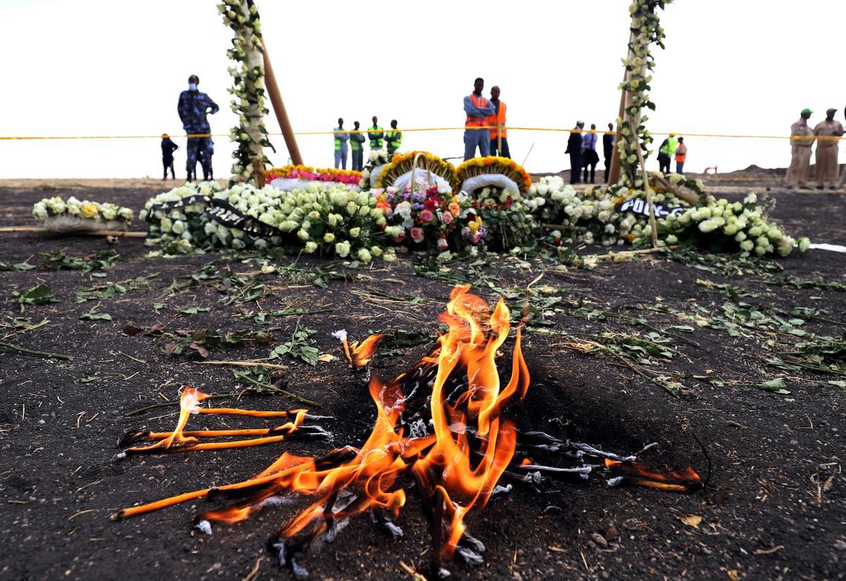 Ethiopiese ongelukke wil 737 MAX-dokumente van Boeing, FAA hê