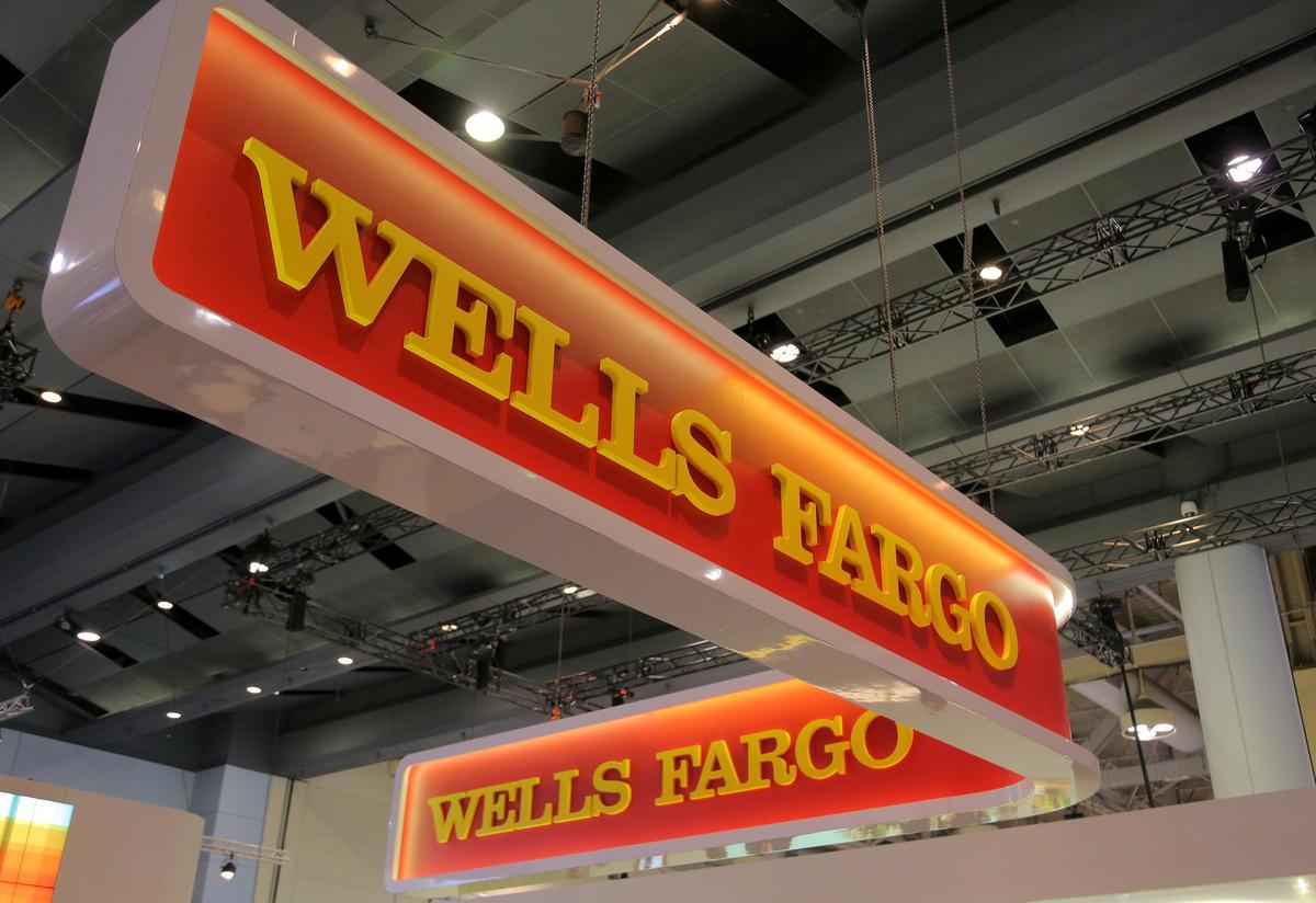 Wells Fargo toets cryptocurrency vir interne transaksies