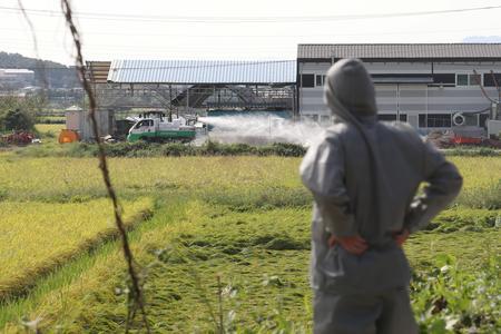 South Korea confirms 2nd case of deadly African swine fever, pledges vigilance