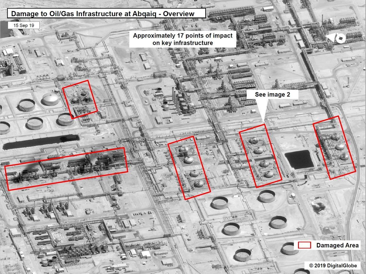 VSA soek VN-optrede teen Saoedi-aanvalle ondanks waarskynlik Russiese opposisie