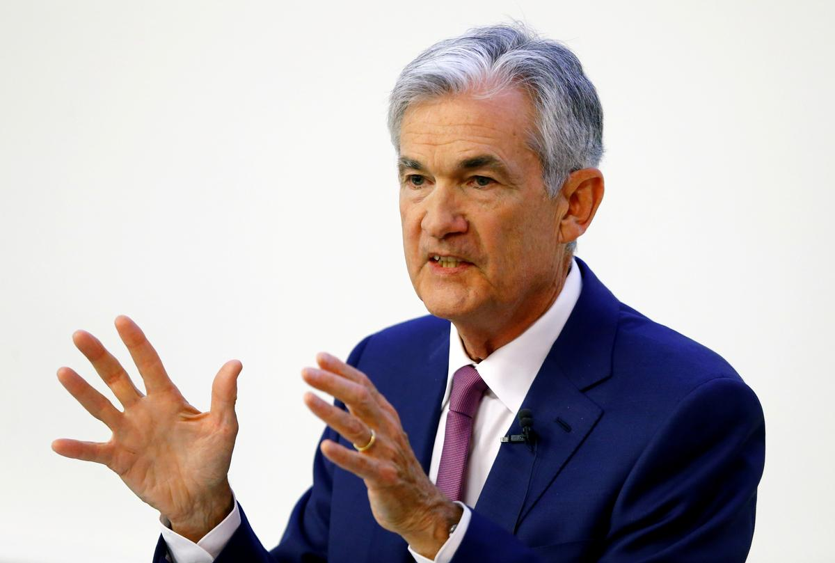 From oil shocks to funding strains, Fed confronts new complexities