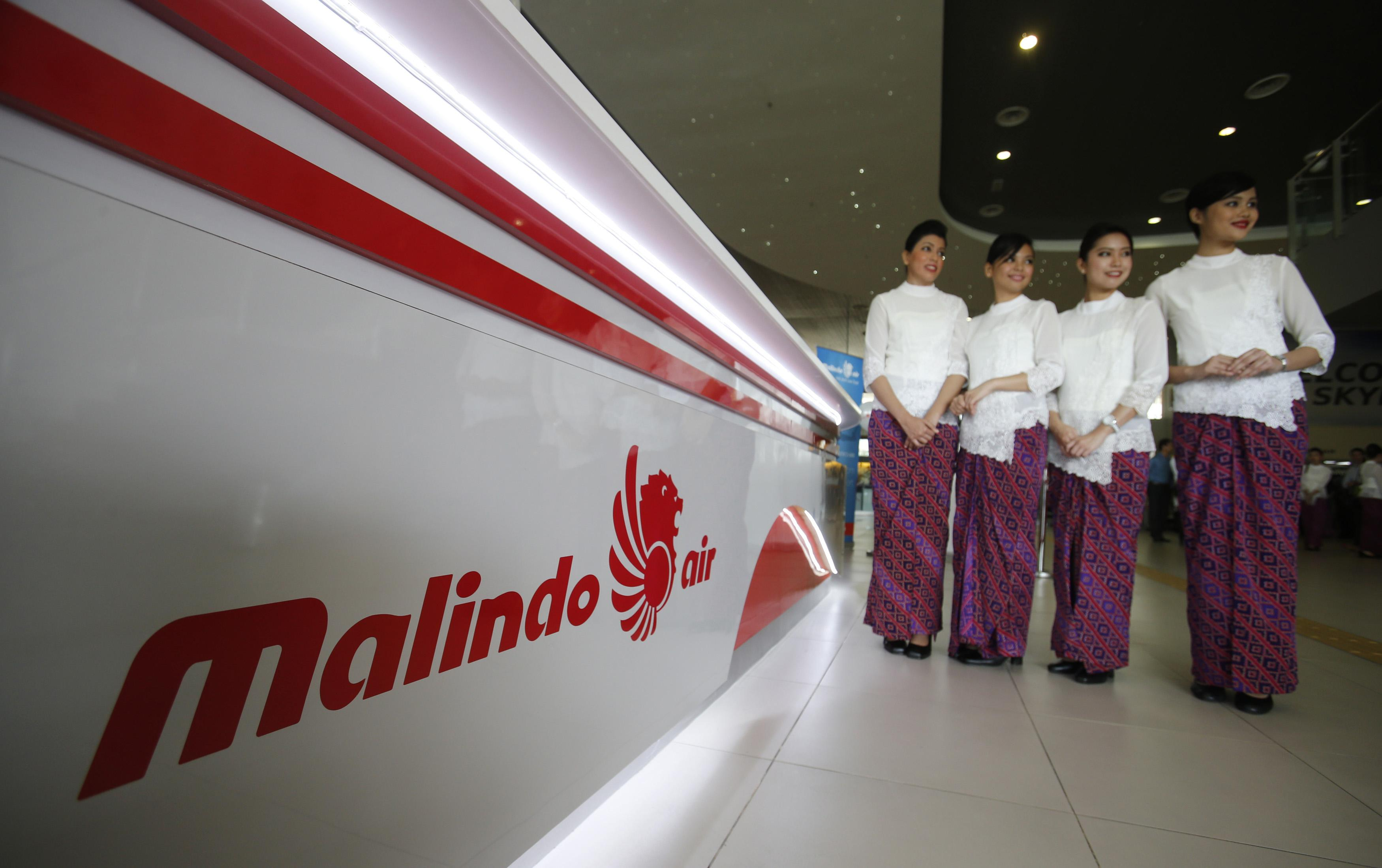Malaysia's Malindo Air confirms passenger data breach