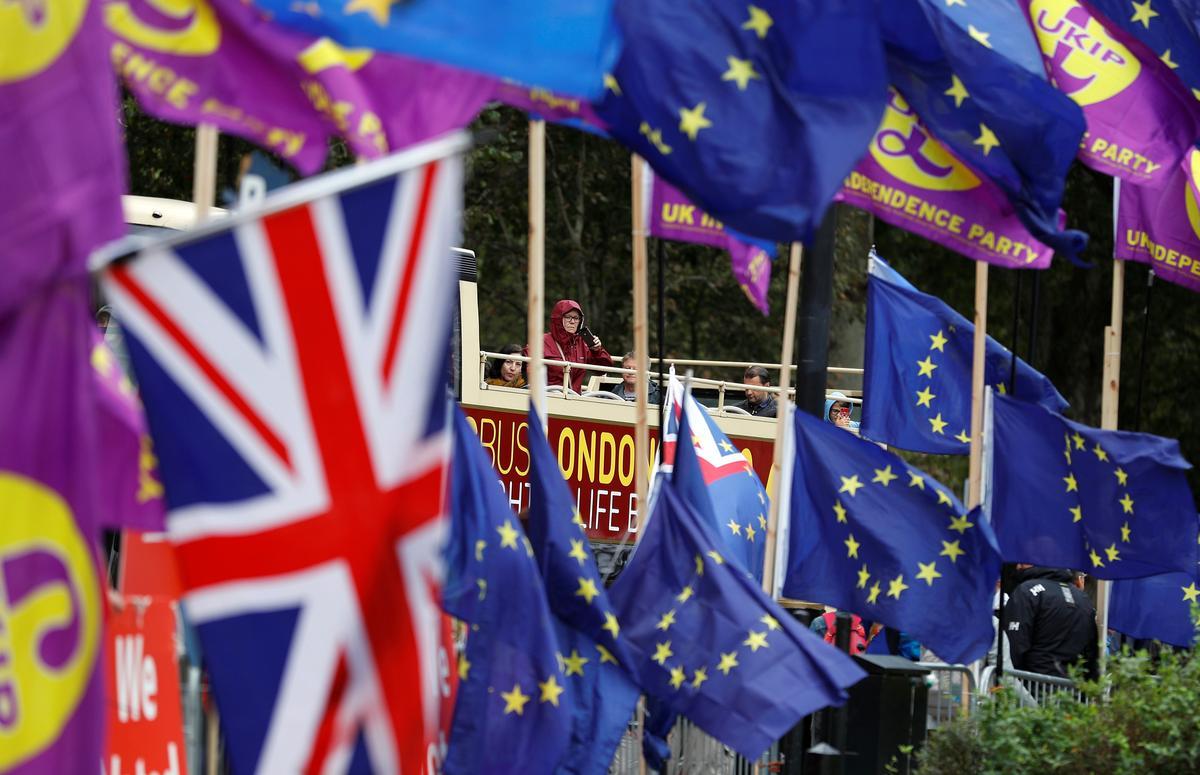 UK kan Brexit-uitstel in die hof betwis - volgens advokaat het hy gehoor
