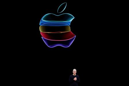 Apple spars with EU as $14 billion Irish tax dispute drags on