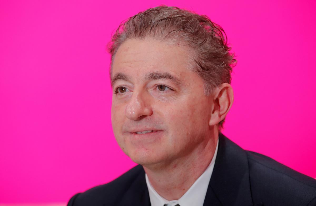 Deutsche Telekom neem telekommunikasie-opslae van T-Systems af