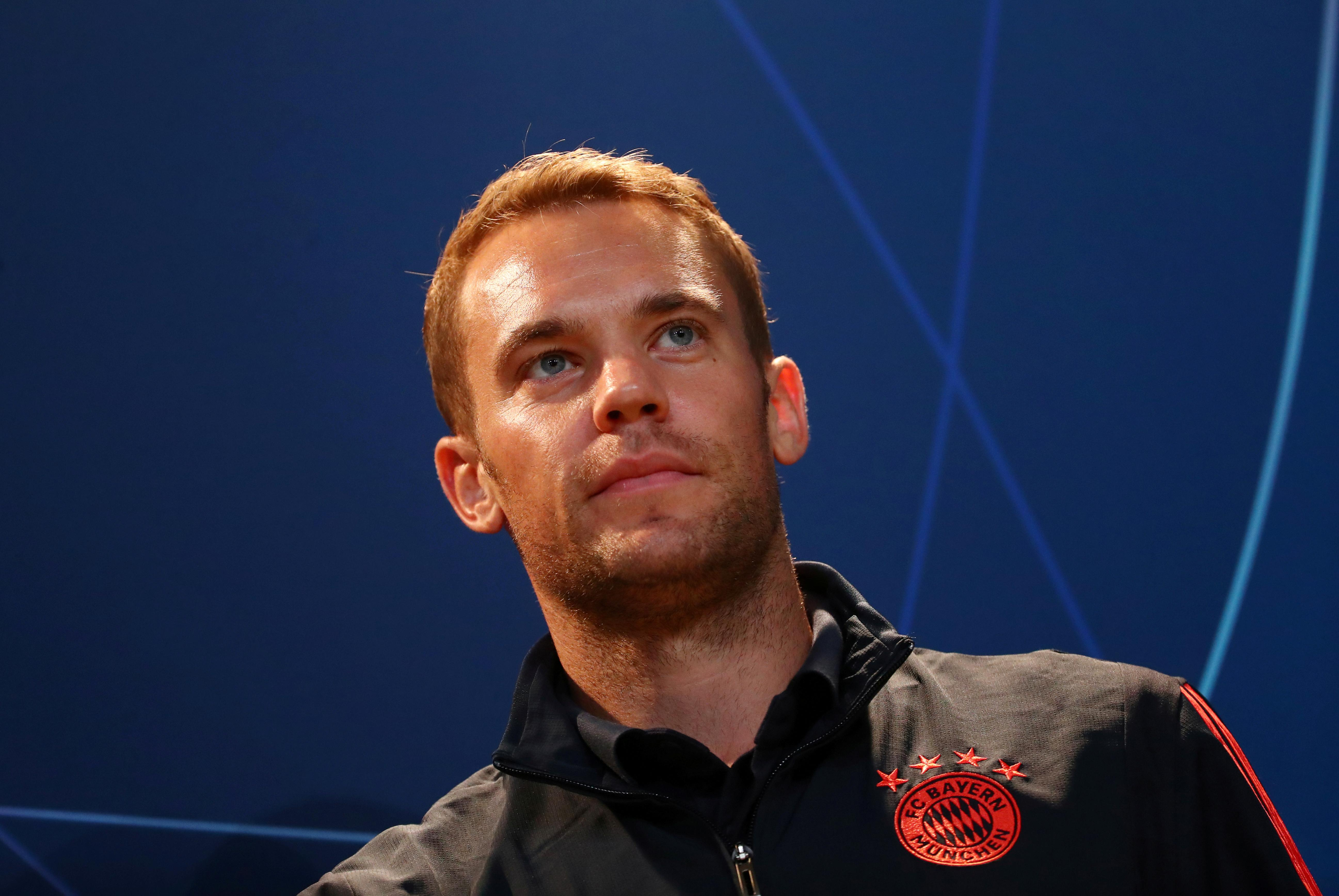 Neuer considering Germany retirement after Euro 2020 - report