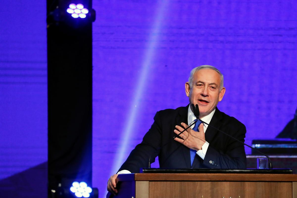 Explainer: Israeli politics deadlocked after second election: What now?