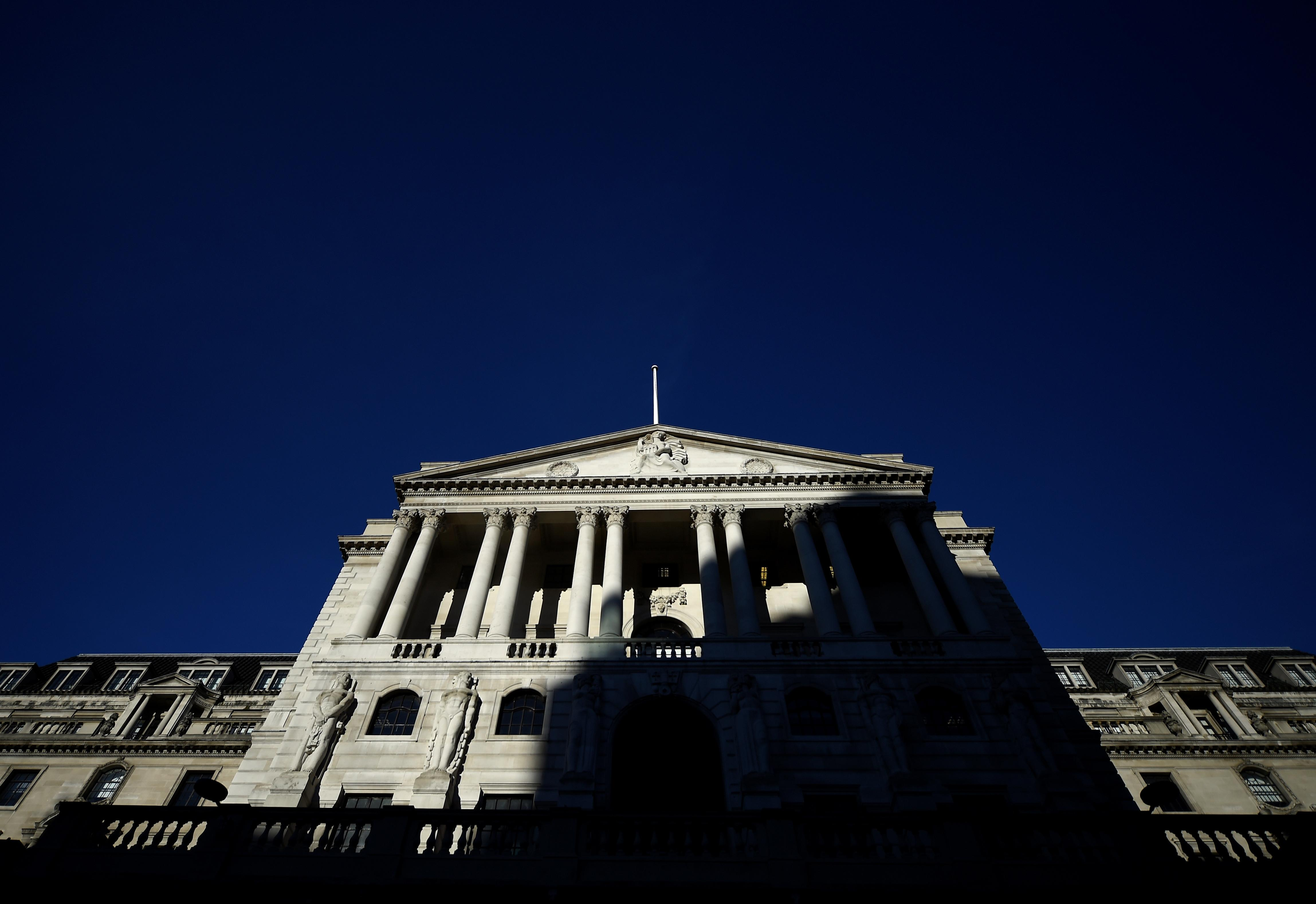 UK lawmakers ask whether BoE governor appointment delayed