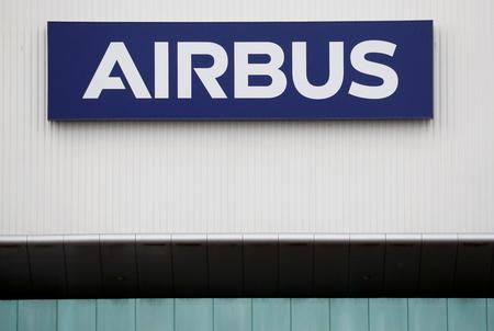 German prosecutors probe Airbus for potential misuse of client documents