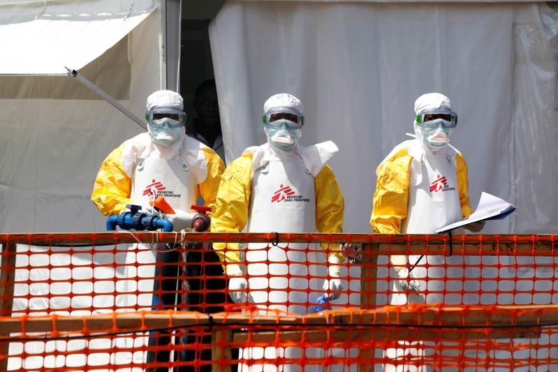Tanzania tells WHO it has no Ebola cases - statement